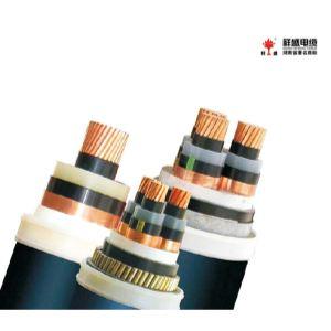 铜芯聚氯乙烯绝缘(铠装)聚氯乙烯护套控制电缆