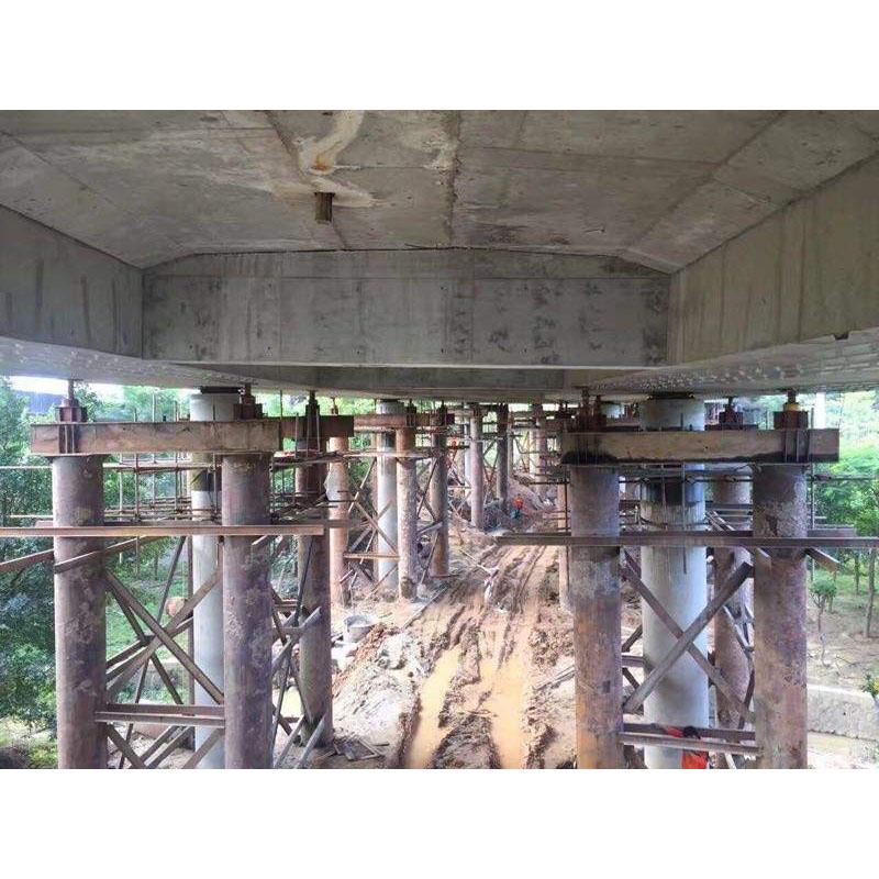 山西|桥梁更换支座|更换支座厂家|更换支座大图