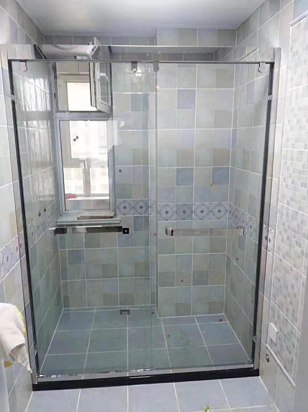 博雅 衛生間干濕分離 哈爾濱衛生間干濕分離哪家好