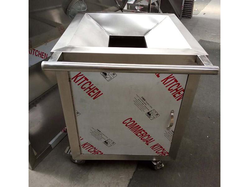 衡水 河北厨房设备 全包收残车厂家