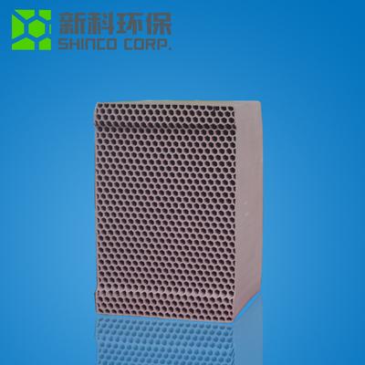 新科环保|江西陶瓷蓄热体厂家|陶瓷蓄热体加工