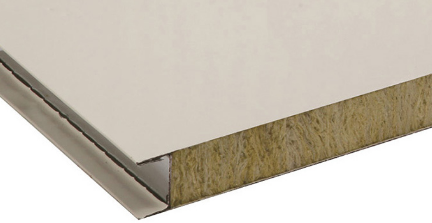 通达彩钢板|湖南岩棉夹芯板品牌|湖南岩棉夹芯板采购