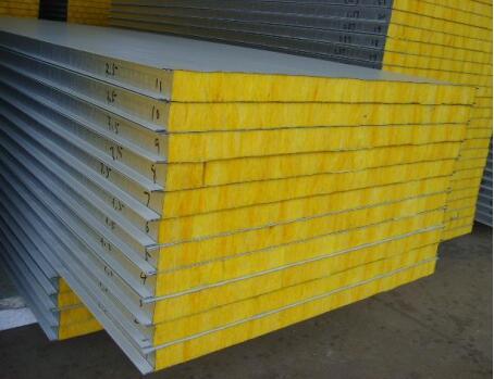 通达彩钢板|湖南岩棉板厂家|株洲岩棉板生产厂
