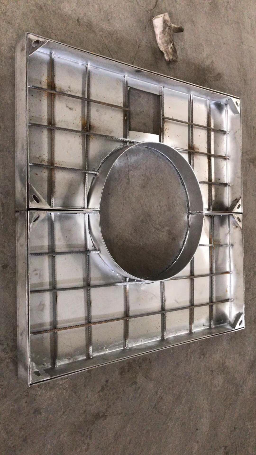 强龙市政|广西不锈钢井盖品牌|广西不锈钢井盖采购
