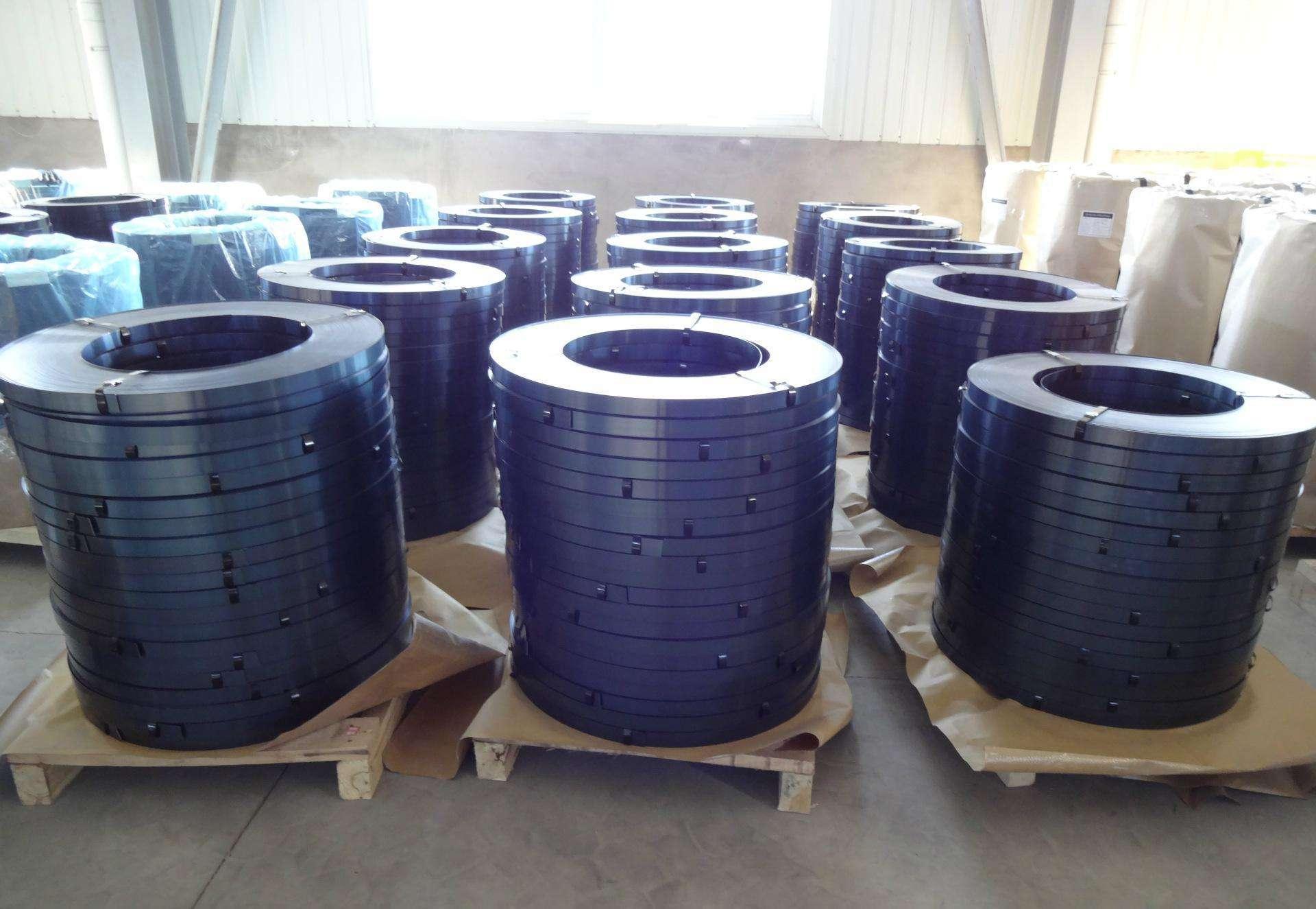 永利带钢|上海冷轧钢带批发|湖南冷轧钢带厂家
