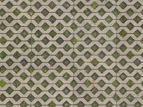 北京草坪砖