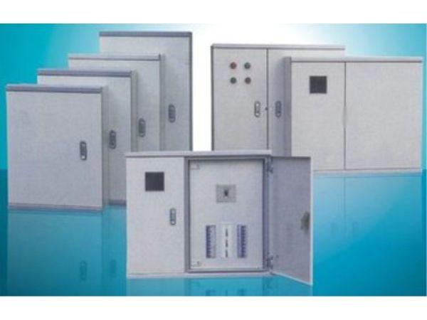JXF低压封闭式计量箱