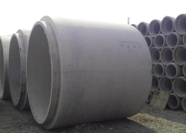 柔性企口水泥管