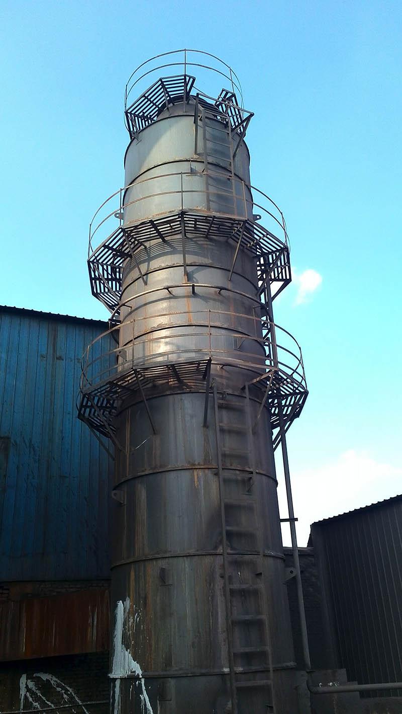 辽宁|脱硫塔厂家|脱硫塔制作