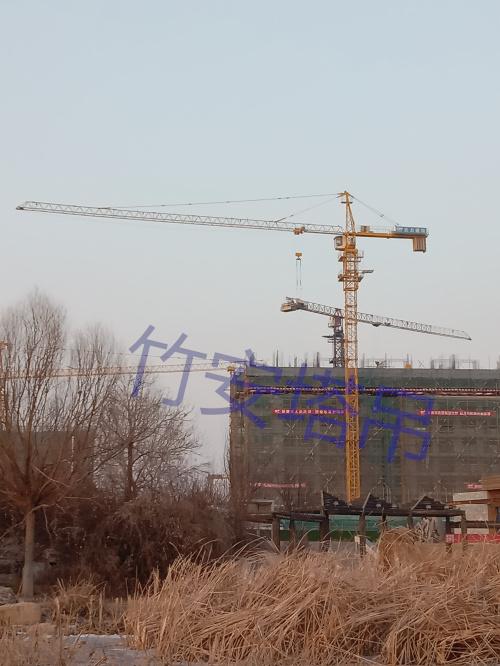 唐山建筑机械设备租赁
