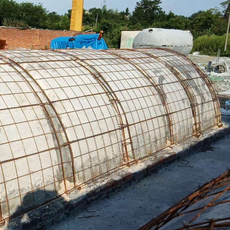 钢筋混凝土化粪池4