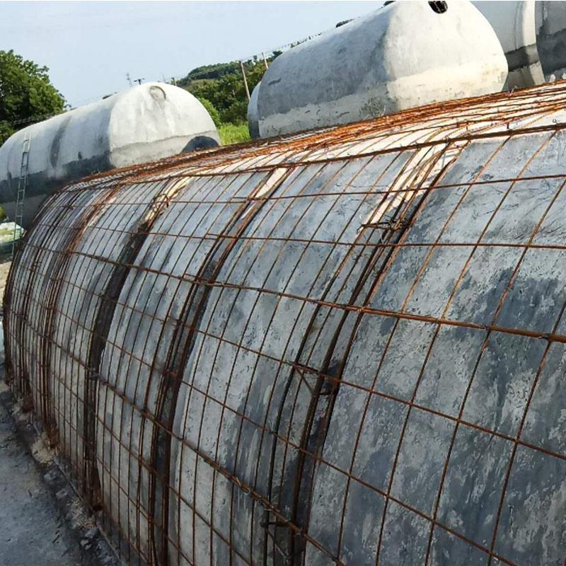 钢筋混凝土化粪池3