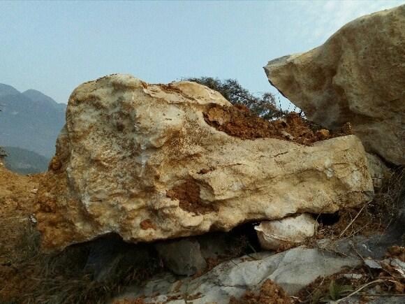 成都景观石品牌_四川景观石批发产业前景如何