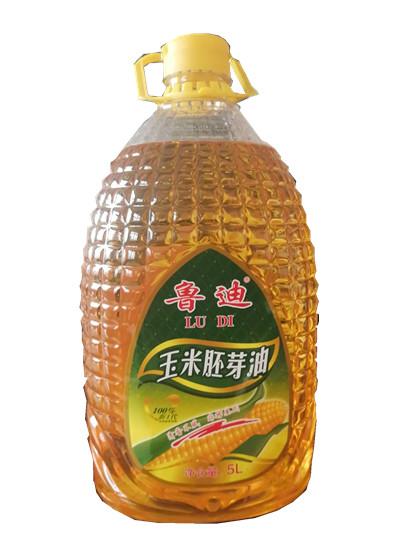 鲁迪——玉米胚芽油