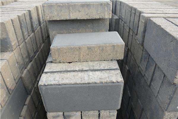 邢台便道砖生产厂