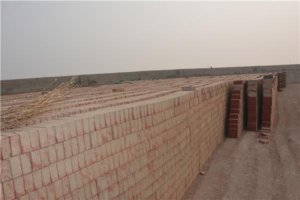 邢台便道砖面包砖混凝