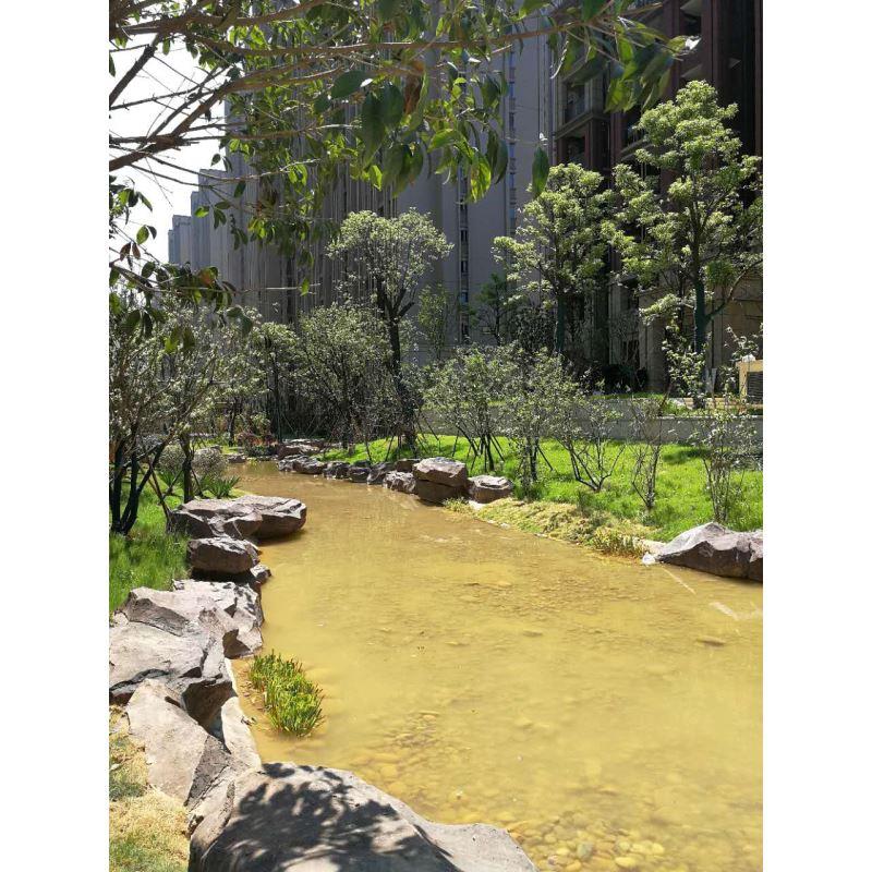 兄弟园林|湖南园林绿化施工|长沙园林绿化厂家