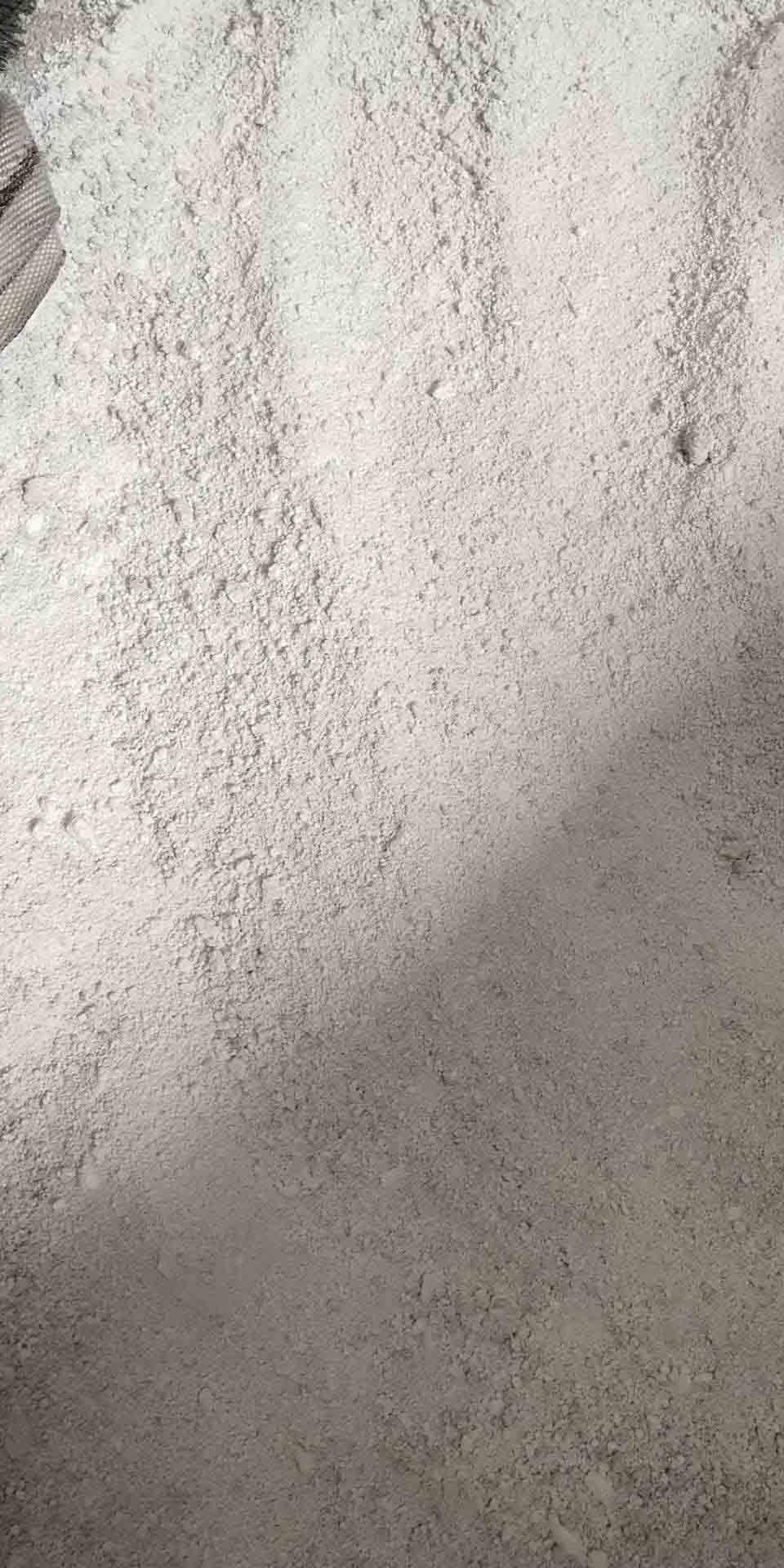 氧化铝粉末