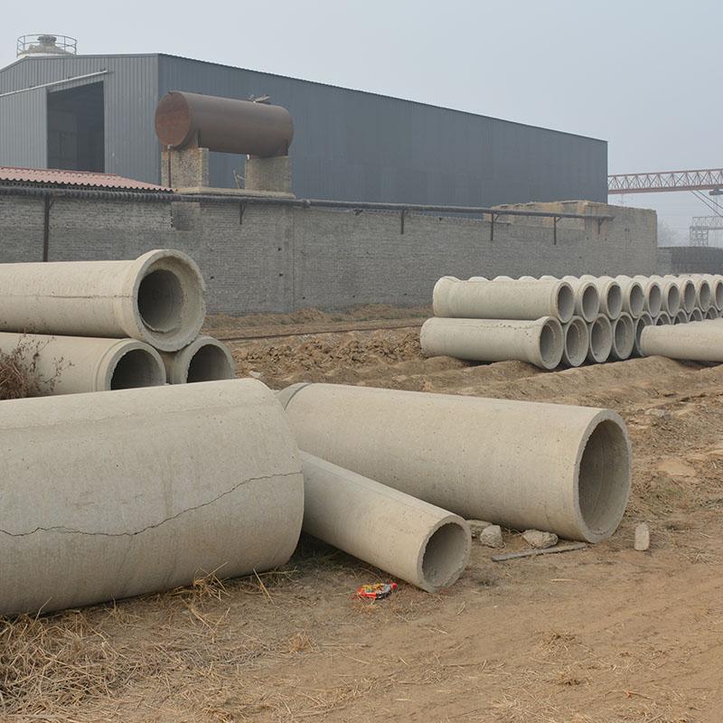 邢台水泥下水道管厂家