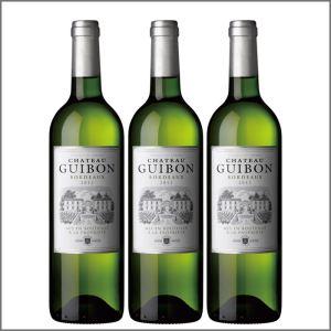 露桐·波尔多白葡萄酒