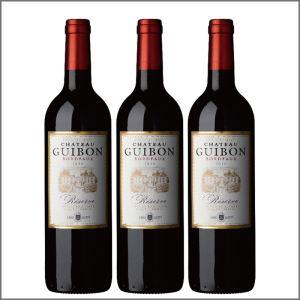 露桐·波尔多珍藏红葡萄酒