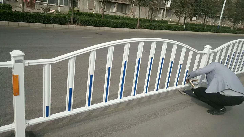 市政护栏,道路护栏
