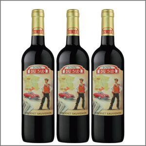 南法风情·旅行家红葡萄酒