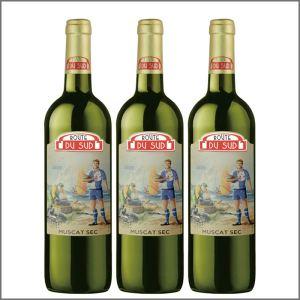 南法風情·運動員白葡萄酒