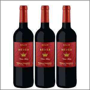 西班牙·荣誉红葡萄酒