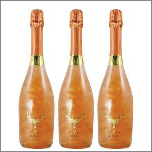 西班牙·大漠橙彩起泡酒