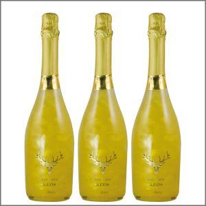 西班牙·大漠金彩起泡酒