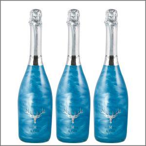西班牙·大漠蓝彩起泡酒