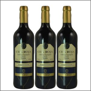 西班牙·烈馬莊藍標紅葡萄酒