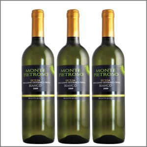 热风·传统干白葡萄酒