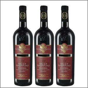 意大利·圣诺彼贵族珍藏红标红葡萄酒