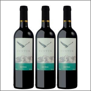 猎鹰谷·红葡萄酒