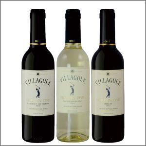 维拉高尔夫·375ml系列精装葡萄酒
