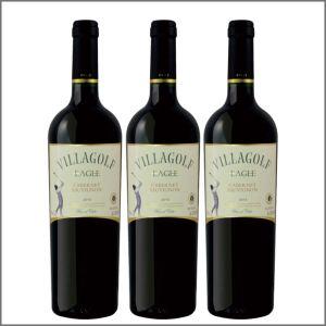 维拉高尔夫·卡本纳索维浓珍藏葡萄酒