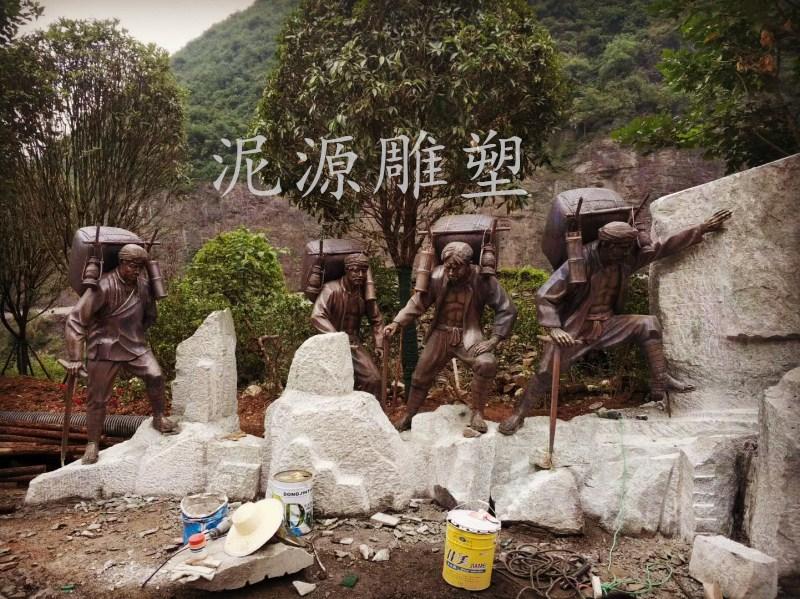 贵州遵义锻铜和石材组