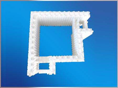 海容模块—250型立柱