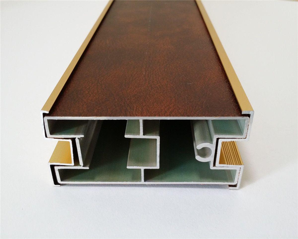 华晨饰家|河南包覆铝材厂家|湖南包覆铝材生产厂
