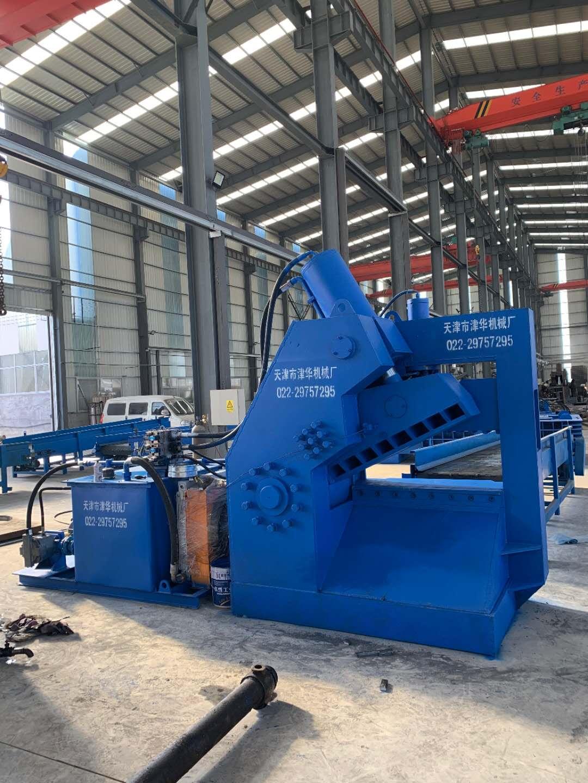 天津废钢剪切设备