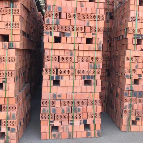 多孔磚生產廠