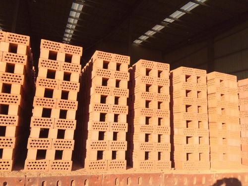 唐山多孔磚廠家