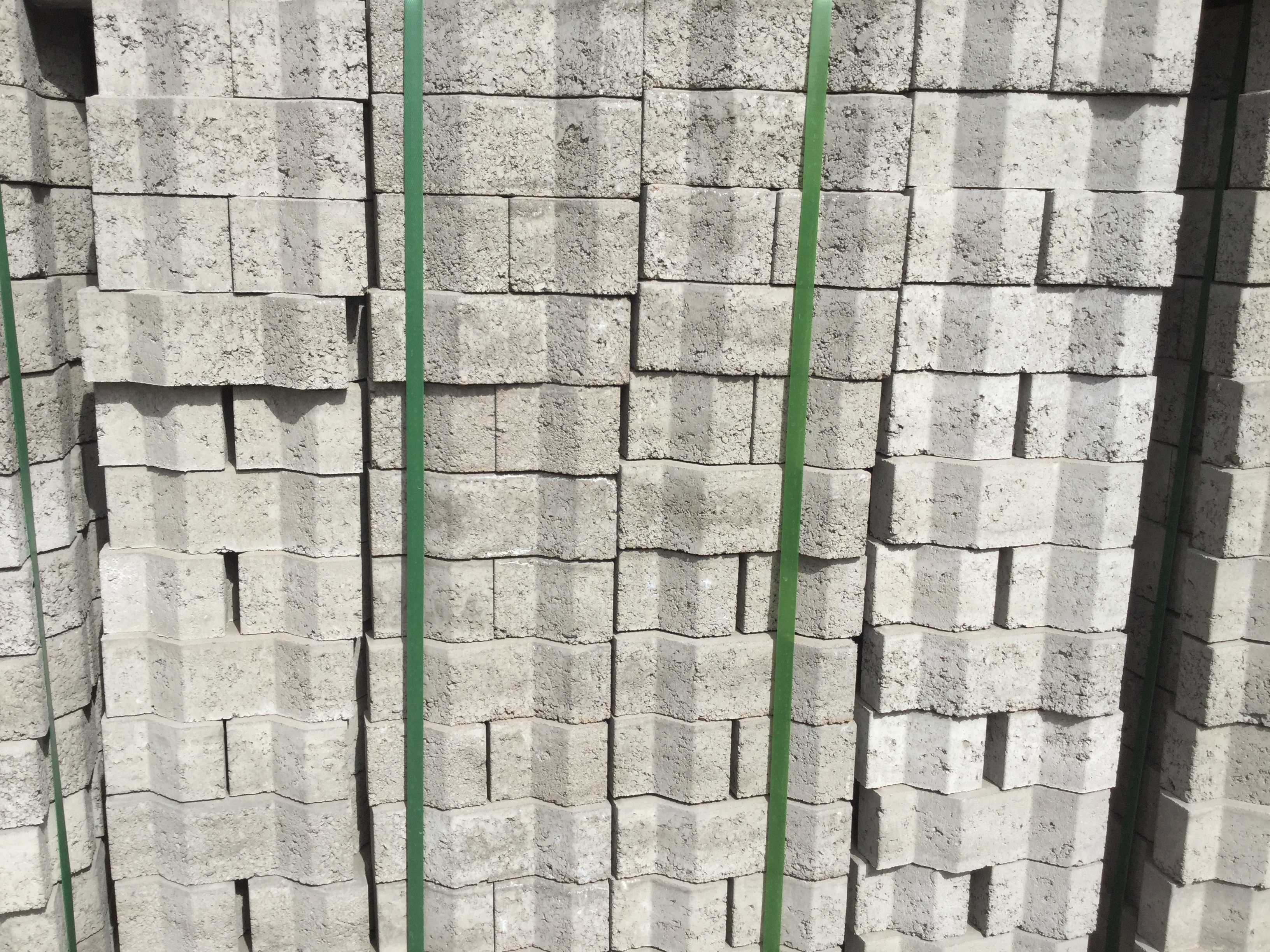 葫芦岛|路面S砖|路面S砖公司