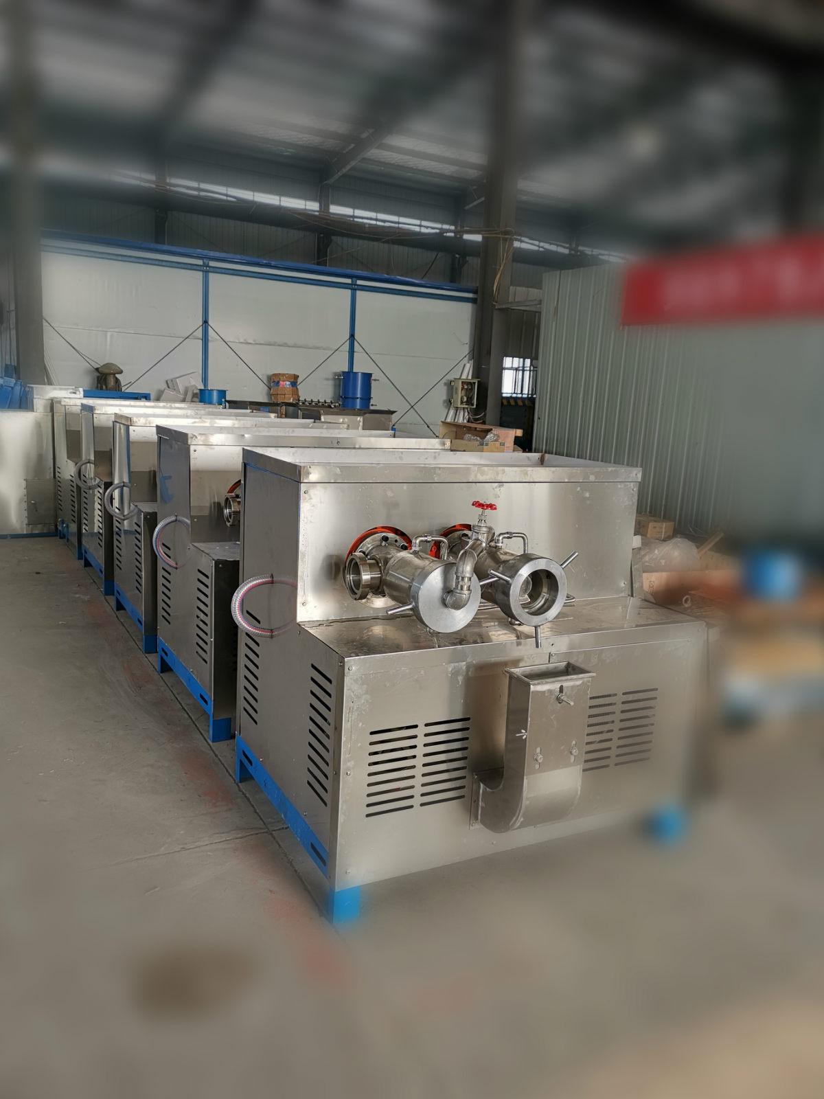 三和机械|榨粉机升级版|全自动米粉机械生产厂家