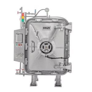 蒸汽自动炊饭机