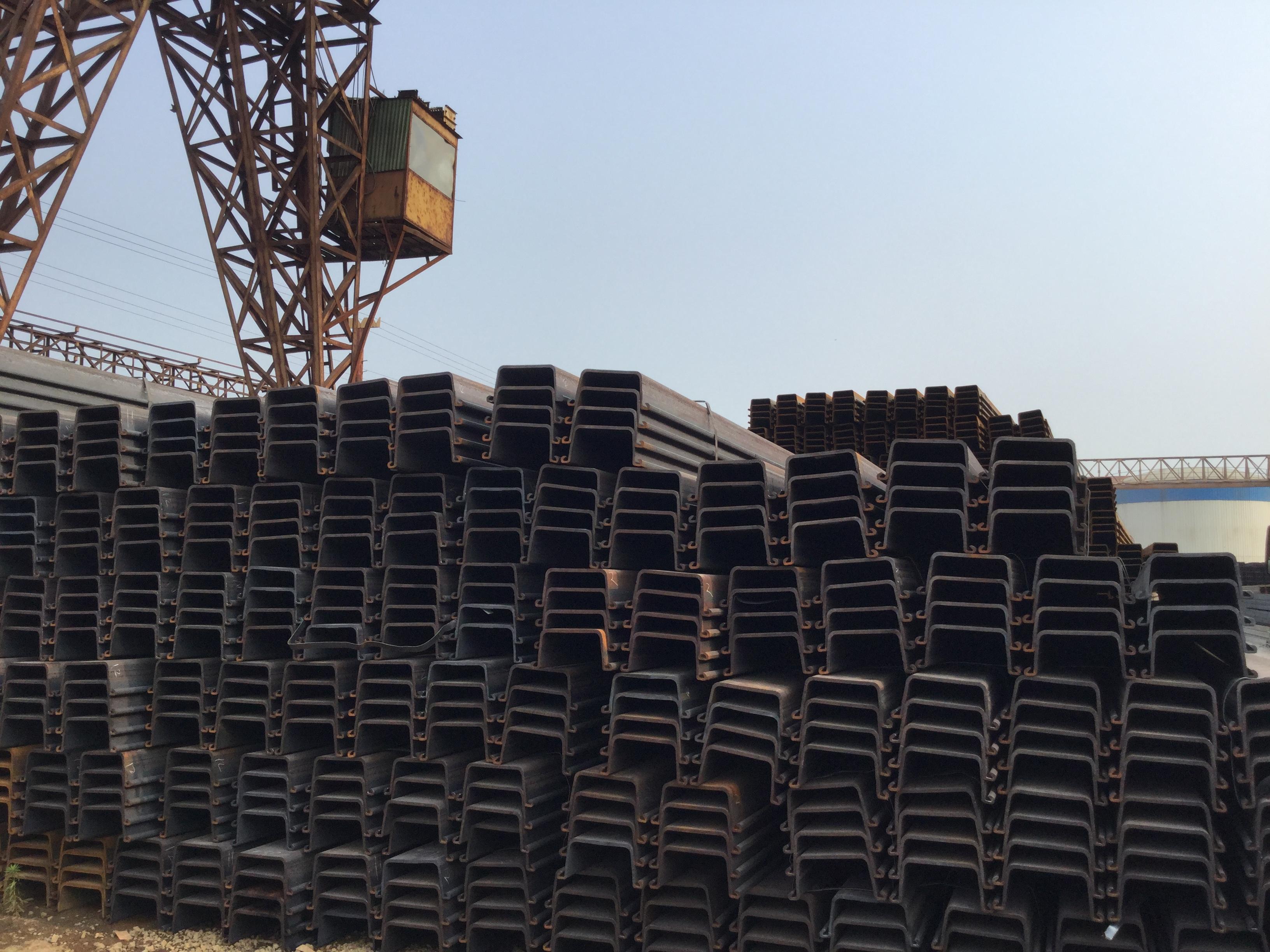 重庆|津西钢板桩|津西钢板桩品牌