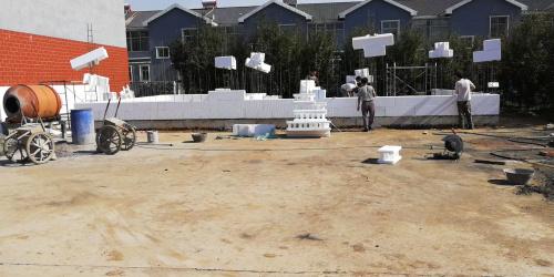 唐山海容模块建房