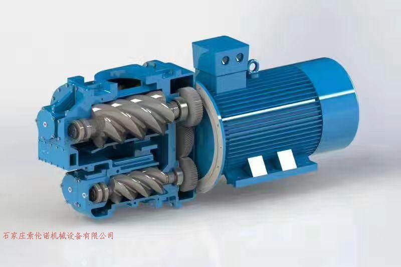 衡水 螺杆真空泵销售维修 太原螺杆真空泵销售维修